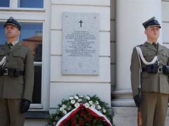 Тысячи поляков потребовали международного расследования катастрофы под Смоленском