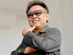 Ким Чен Ир разоблачил слухи о передаче власти сыну