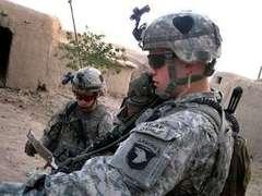Американских солдат обвинили в убийствах афганцев из спортивного интереса