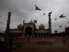 """Ответственность за теракт в Дели взяли на себя """"Индийские моджахеды"""""""