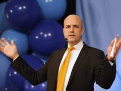 Правящая коалиция одержала победу на выборах в Швеции