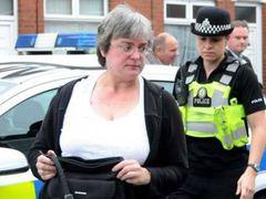 """Британскую """"кошкомучительницу"""" обвинили в жестоком обращении с животным"""