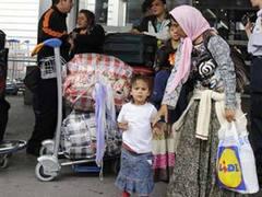 Премьер Франции призвал Евросоюз к борьбе с нелегальными цыганскими поселениями