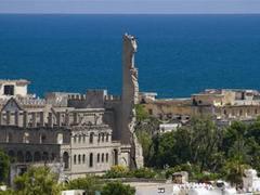 Террорист-смертник подорвал себя у дворца президента Сомали