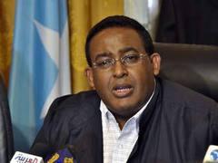 Премьер-министр Сомали объявил об отставке