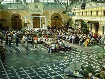 Государственный музей А.С. Пушкина. Фото с сайта aveles.ru