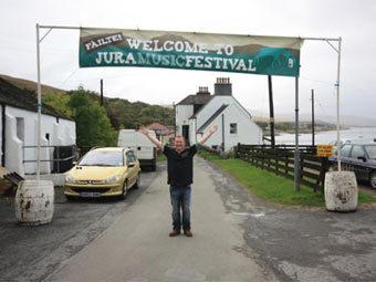 Место проведения Jura Music Festival. Фото с сайта мероприятия