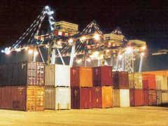 В итальянском порту изъяли семь тонн взрывчатки