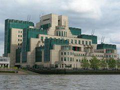 Британскую внешнюю разведку уличили в слежке за США