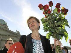 Женщины впервые получили большинство в правительстве Швейцарии