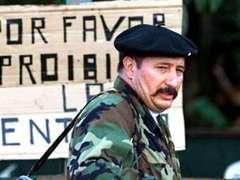 В Колумбии убит один из лидеров FARC