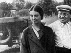 В США умерла вдова Исаака Бабеля