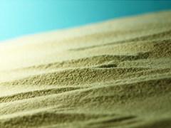 Немецкого туриста засыпало песком на испанском пляже