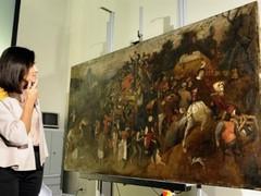 Музей Прадо обнаружил неизвестную картину Брейгеля Старшего