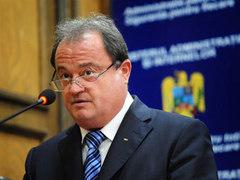 Глава МВД Румынии ушел в отставку