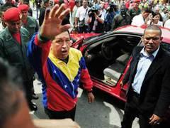 Противники Чавеса добились успеха на выборах в Венесуэле