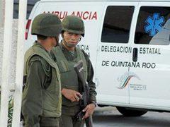 "Пойман глава мексиканского наркокартеля ""Зетас"""