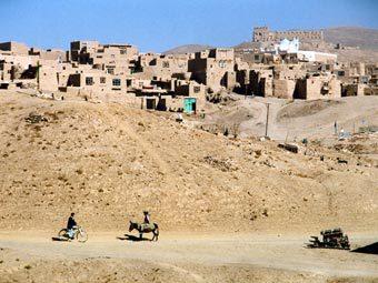 В Афганистане убит заместитель губернатора провинции Газни