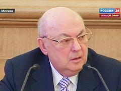 Ресин отменил строительство под стенами Кремля