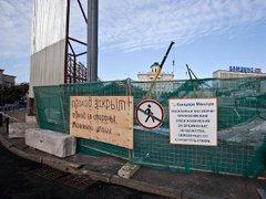 Кремль одобрил отмену строительства на Боровицкой площади