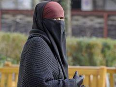 В Нидерландах запретят паранджу
