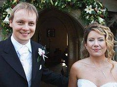 Британскому комику разрешили шутить о разводе