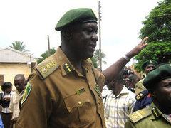 Полиция спасла похищенных нигерийских школьников