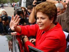 Президента Бразилии выберут во втором туре