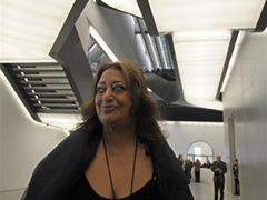 Главную архитектурную премию Великобритании присудили за музей в Риме
