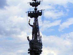 Владимир Ресин предложил перенести памятник Петру I