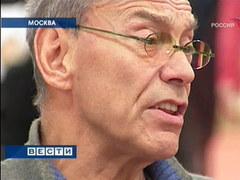 "Андрей Кончаловский поставил ""Бориса Годунова"" в Турине"