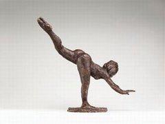 Музей отказался от спорных скульптур Дега