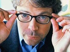 Хулиганы потребовали выкуп за очки писателя Франзена