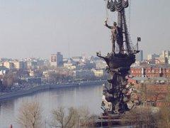 Матвиенко отказалась от памятника Петру I