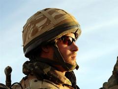 Британское ТВ расскажет о жизни принца Гарри в плену у талибов