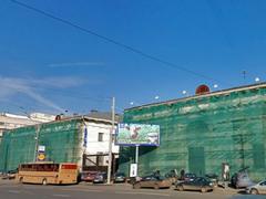 Министр культуры одобрил идею нового места для депозитария