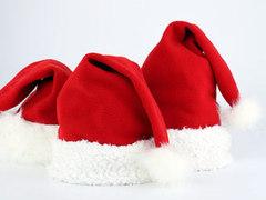 Немецкие католики решили избавиться от Санта-Клауса