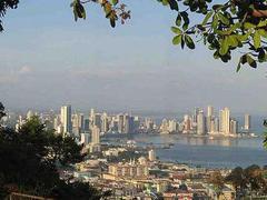 В Панаме без воды остался почти миллион человек
