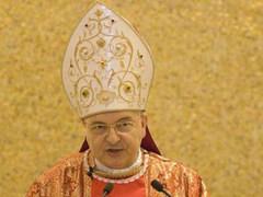 Католические священники получили нового куратора