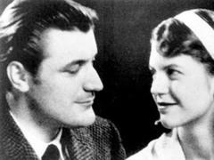 Найдены стихи Теда Хьюза о самоубийстве жены