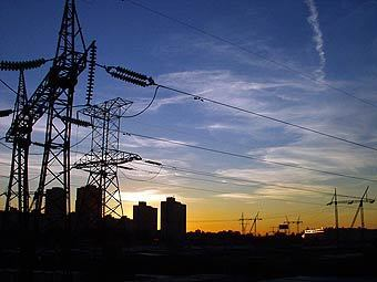 """В восьми районах Подмосковья частично отключилось электричество.  Фото """"Ленты.ру"""", архив."""