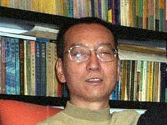 Нобелевскую премию мира получил китайский диссидент