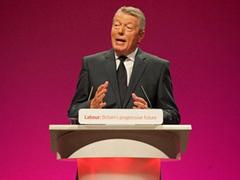Британские лейбористы сформировали теневой кабинет