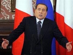 """Из """"жира Берлускони"""" в Швейцарии сделали мыло"""