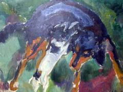 Шведский музей не заметил пропажи картины Эдварда Мунка