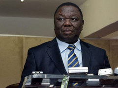 Премьер-министр Зимбабве взбунтовался против президента