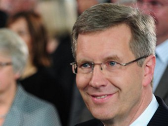 Немецкие правозащитники просят президента ФРГ повлиять на российское руководство