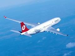 Из-за турбулентности по пути в Тунис пострадали восемь человек