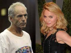 Фанату с ледорубом запретили приближаться к Мадонне