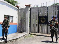 Бывшего колумбийского офицера посадили на 44 года за 250 убийств